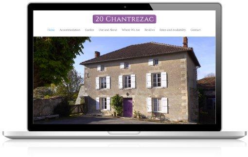 20 Chantrezac, Charente
