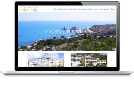Apartments Paphos, Cyprus