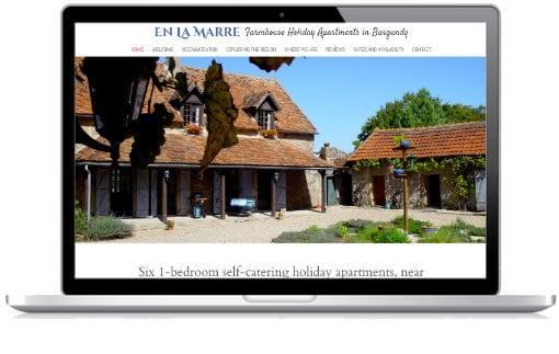 En La Marre, Burgundy