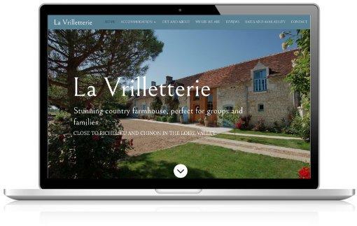 La Vrilletterie, Loire Valley